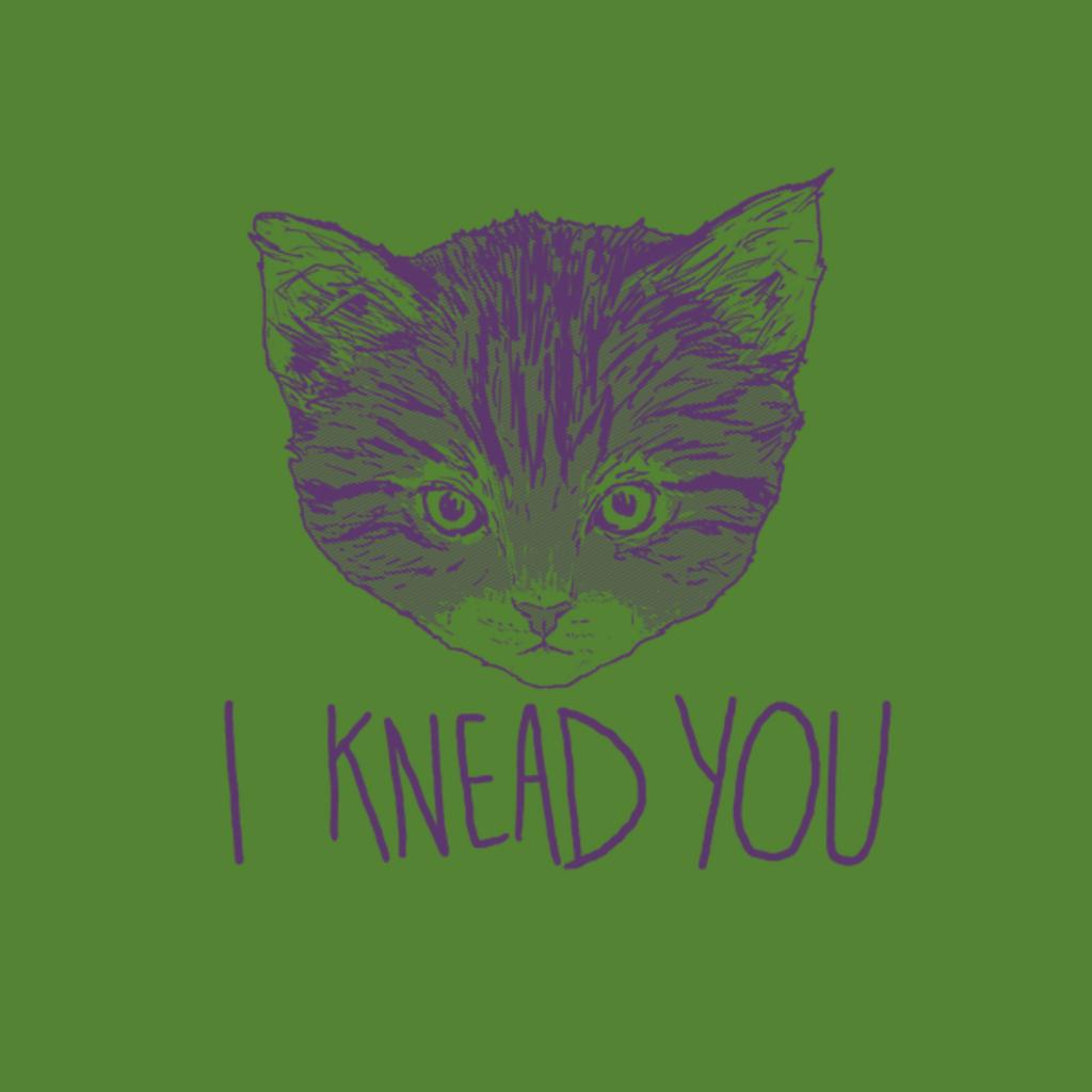 NeatoShop: I Knead You