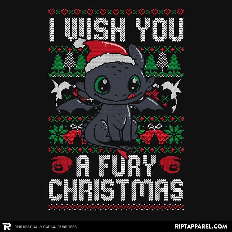Ript: Fury Christmas
