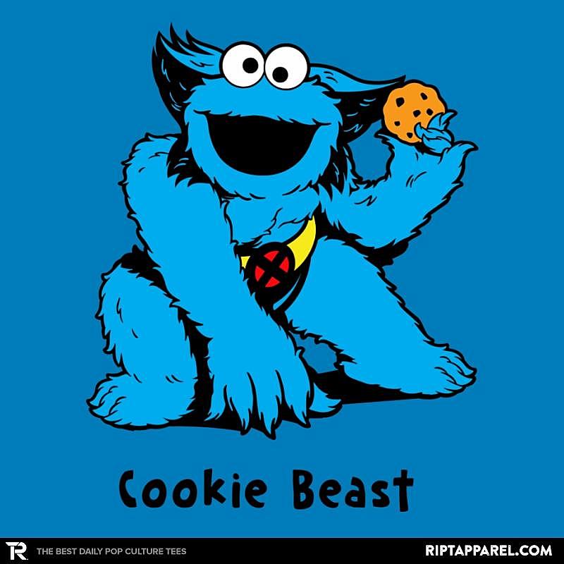 Ript: Cookie Beast