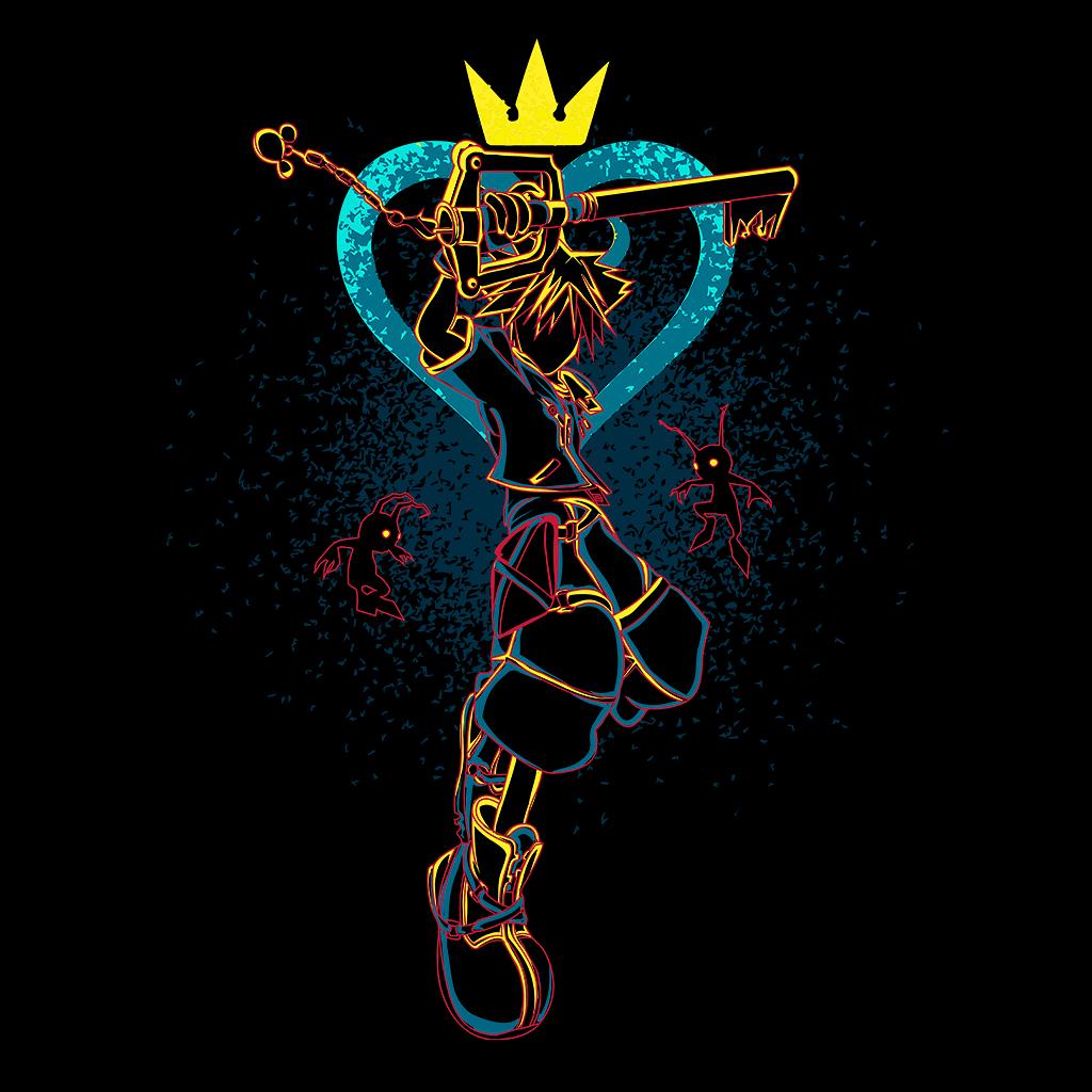 TeeTee: Shadow of the Kingdom