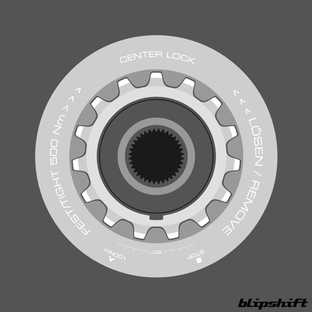 blipshift: Locked and Loaded