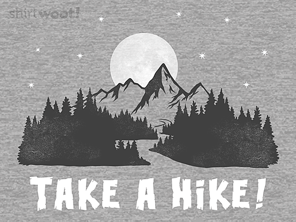 Woot!: Hike