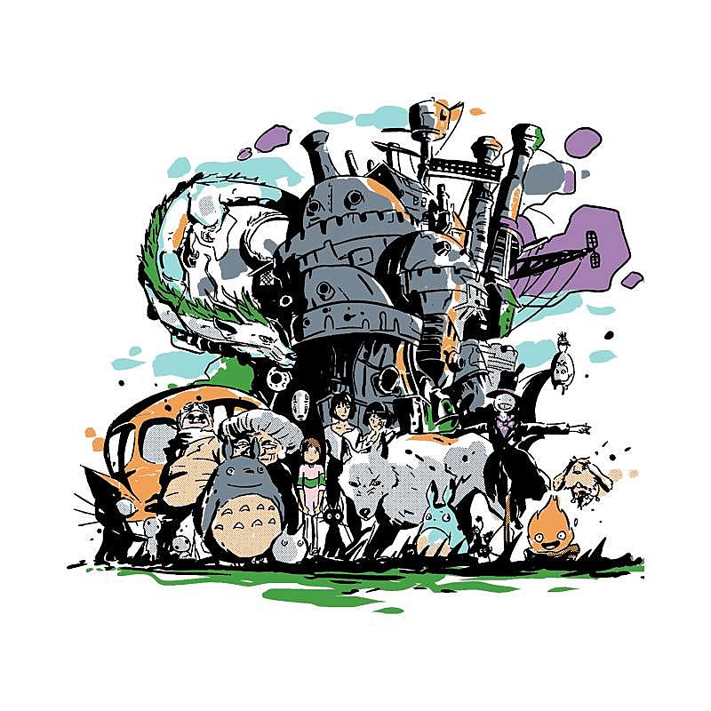Pampling: Fantasy Universe