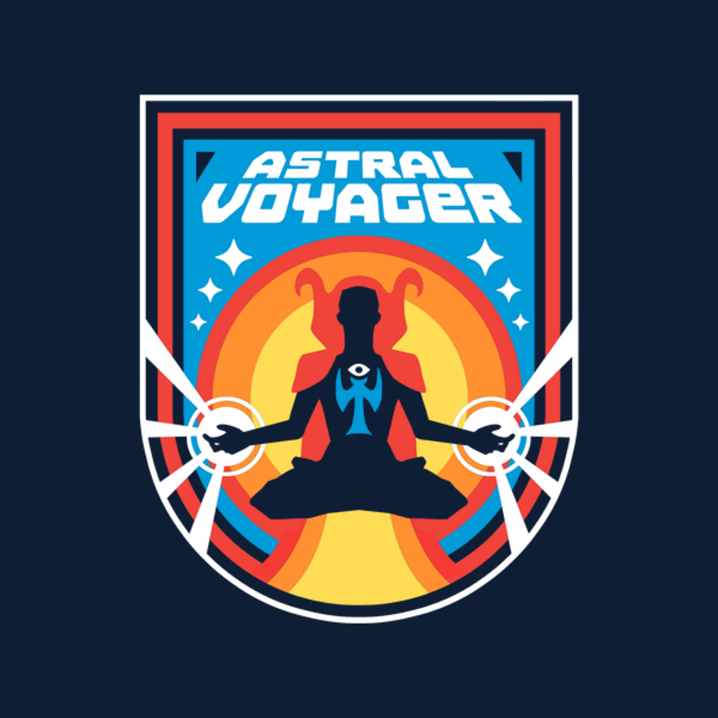 NeatoShop: Astral Voyager
