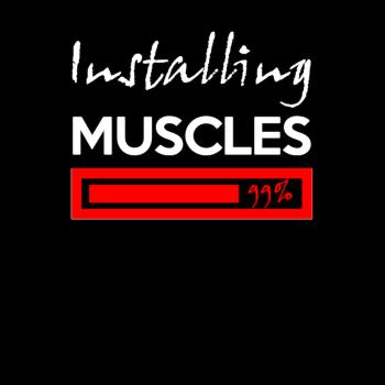 BustedTees: Installing Muscles