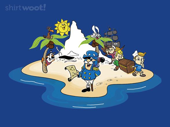 Woot!: the Sugar Isle