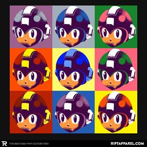 Ript: Mega Mon