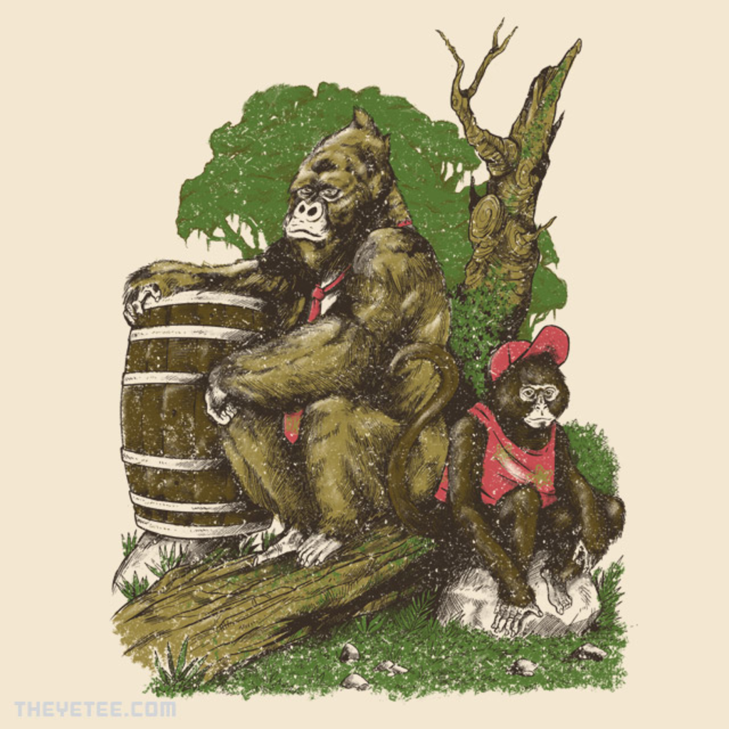 The Yetee: DK Country Studies