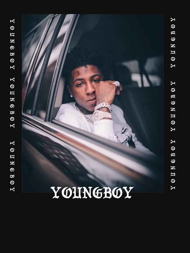 RedBubble: Youngboy - Never Broke Again Shirt & Merch