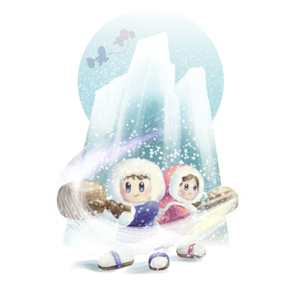 NeatoShop: Ice Climbers