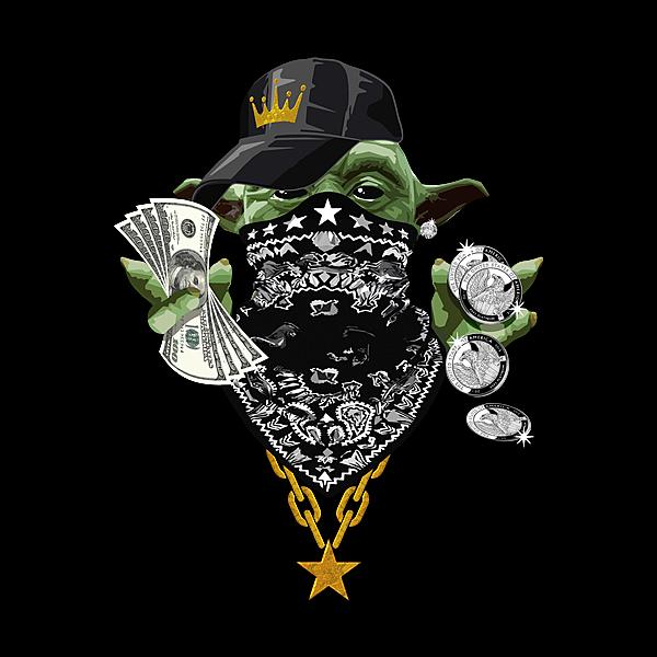 NeatoShop: Yo-Da Gangsta
