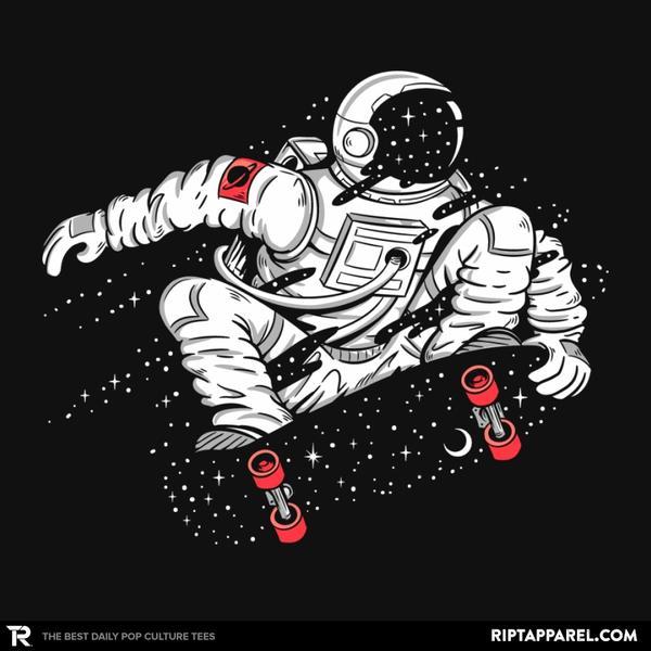 Ript: Space Boarding
