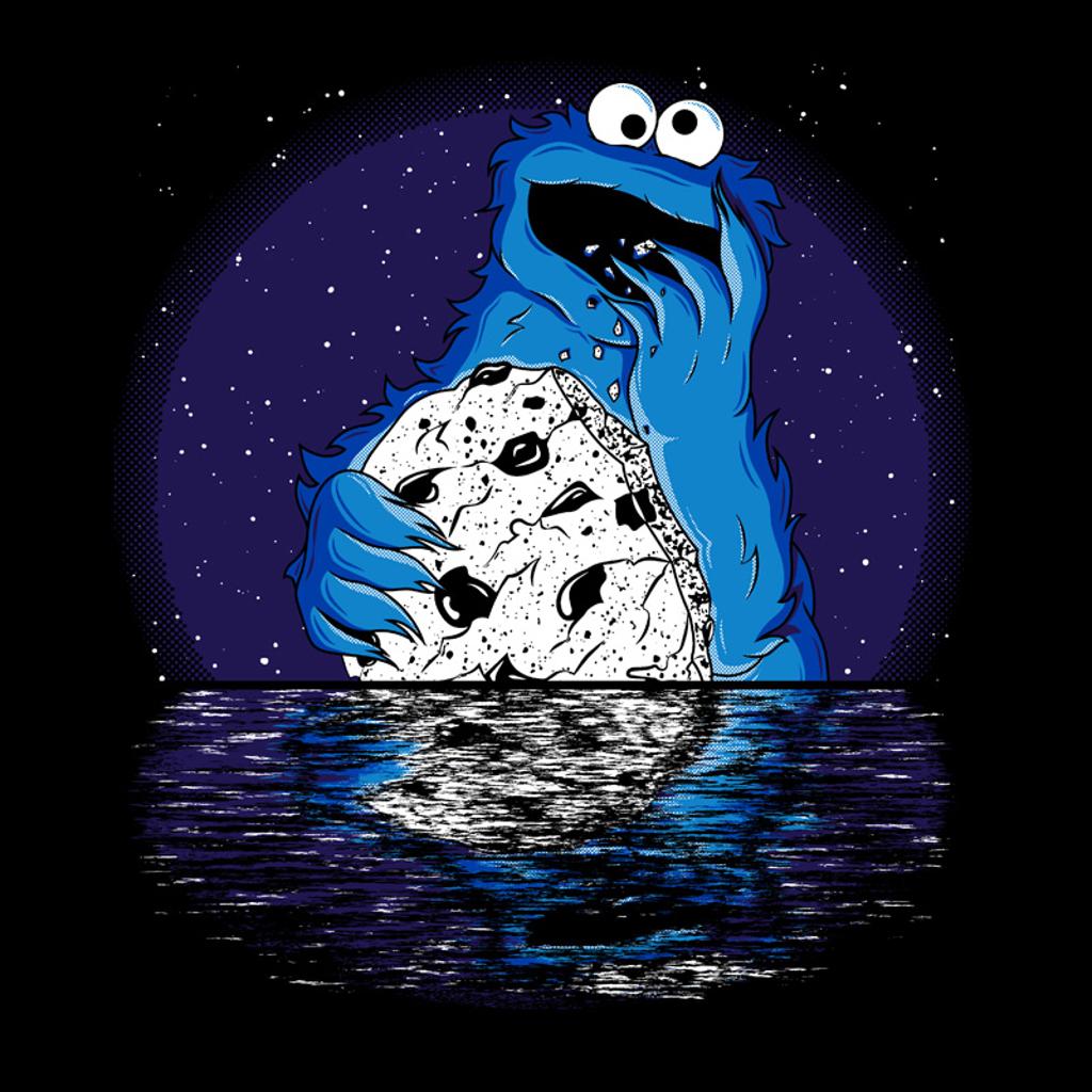 Pampling: Cookie Moonlight