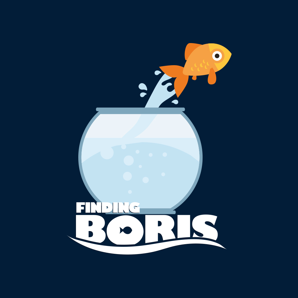 TeeTee: Finding Boris
