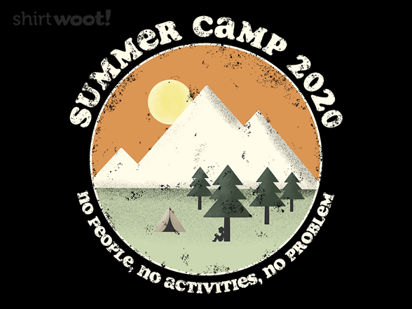Woot!: Camp 2020
