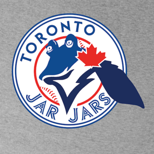 Shirt Battle: Toronto Jar Jars