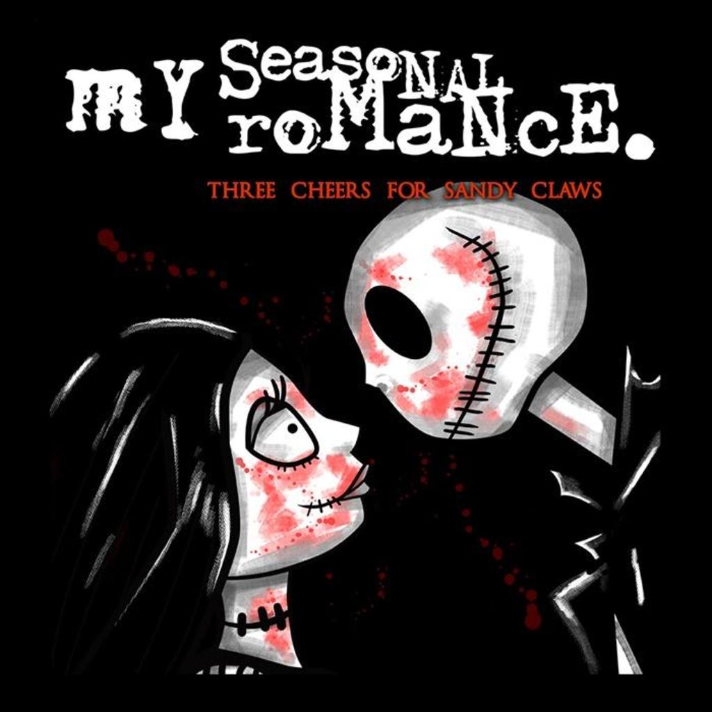 Once Upon a Tee: My Seasonal Romance