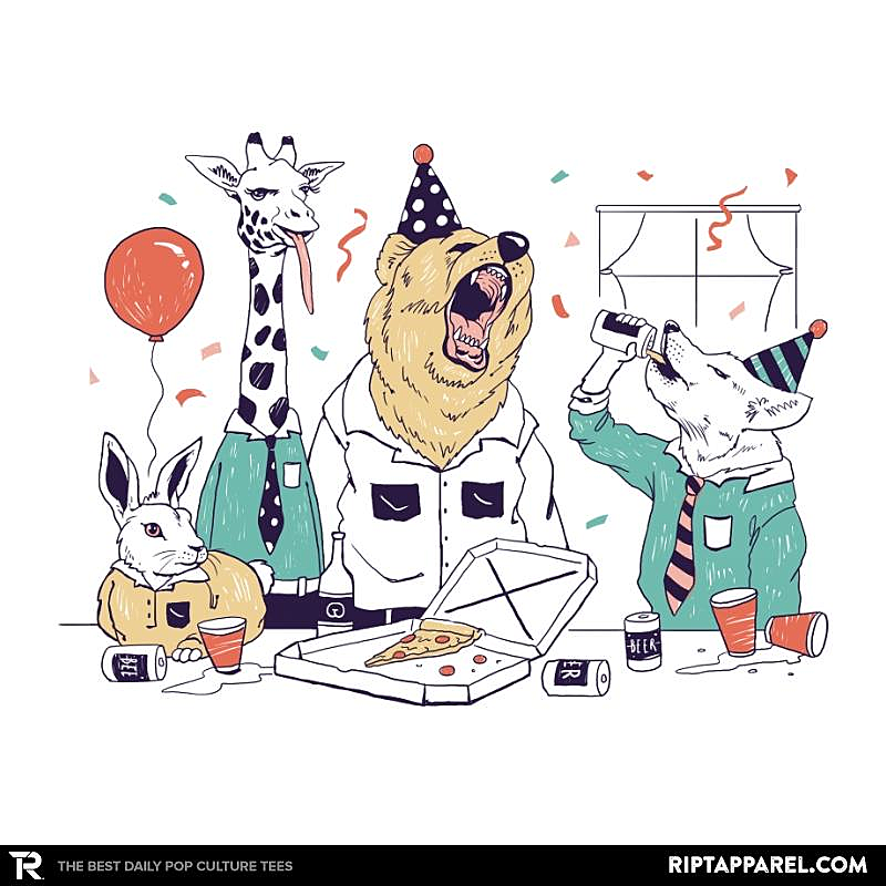 Ript: Party Animals!