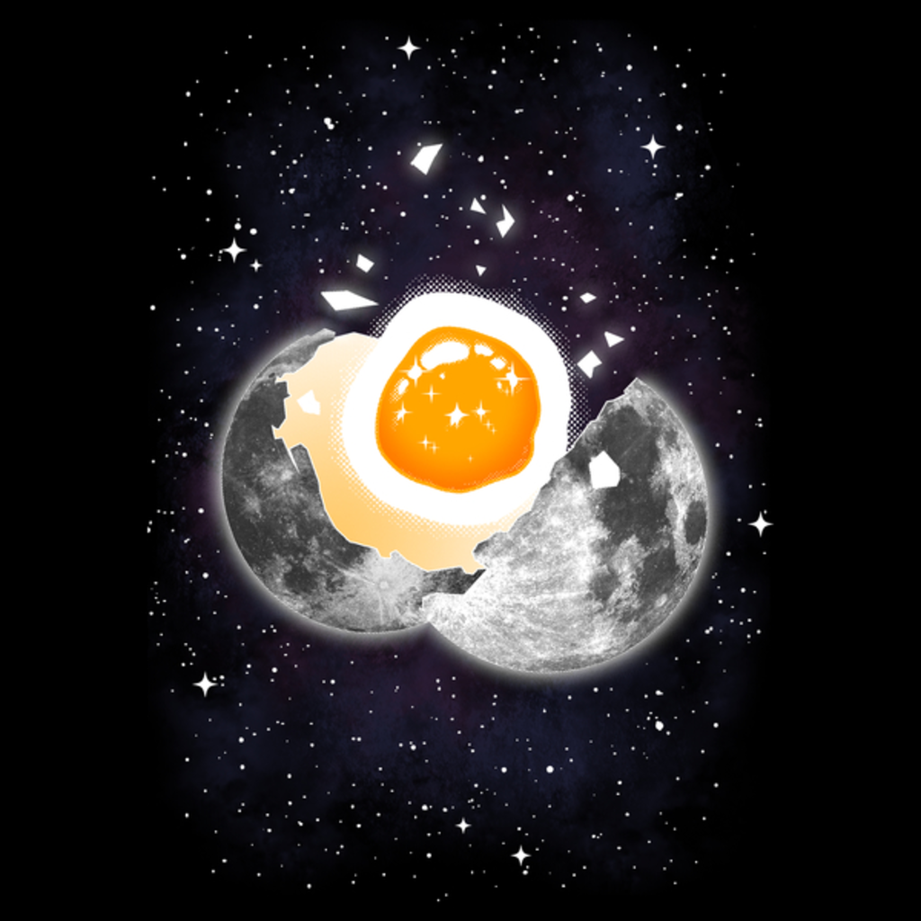 NeatoShop: Space Egg