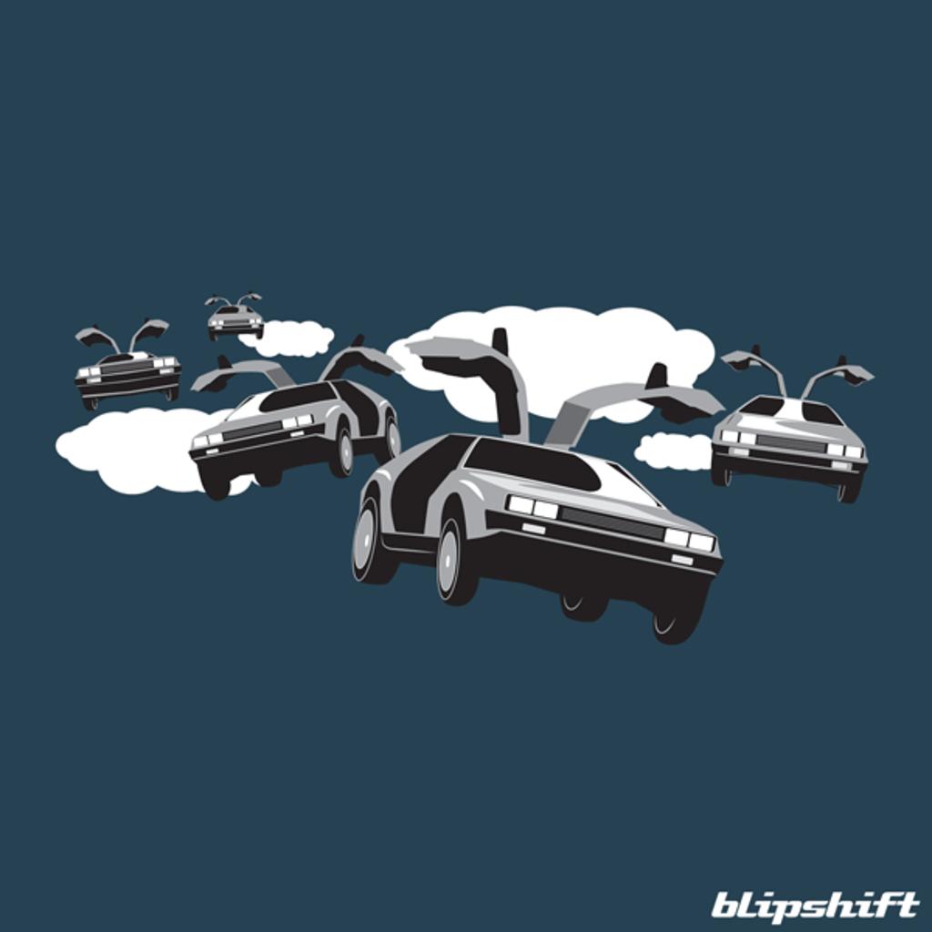 blipshift: Time Flies II