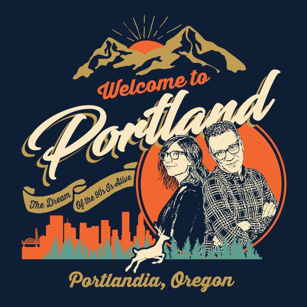 NeatoShop: Welcome to Portlandia