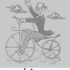Tee Gravy: Ride My Bike