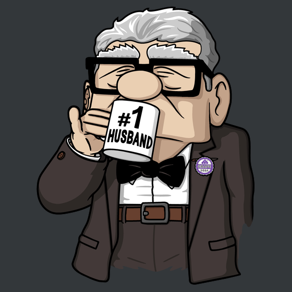 NeatoShop: Husband Number 1!