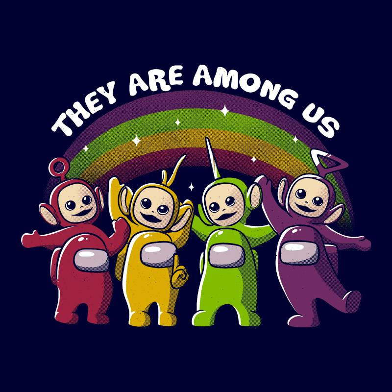 Pampling: They Are Among Us