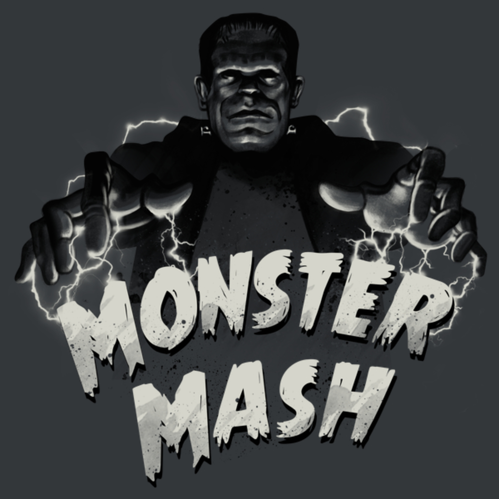 NeatoShop: Monster Mash