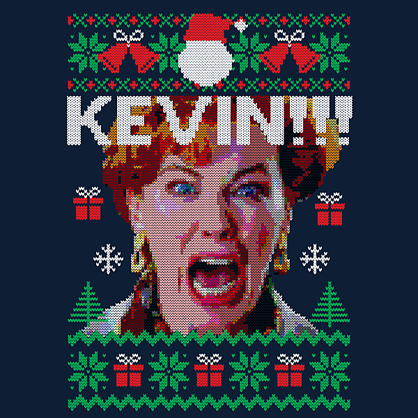 NeatoShop: KEVIN!!!