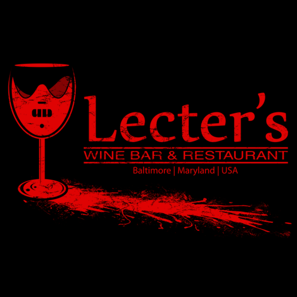 NeatoShop: Lecter's Wine Bar