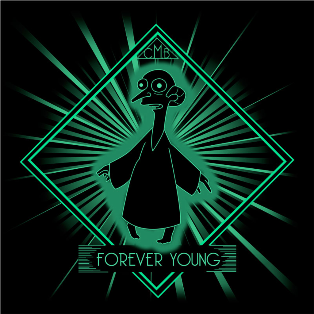 Pampling: Forever Young