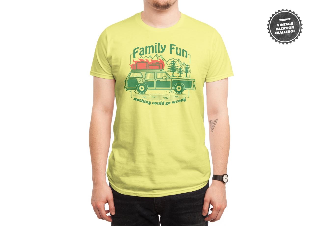 Threadless: Family Fun