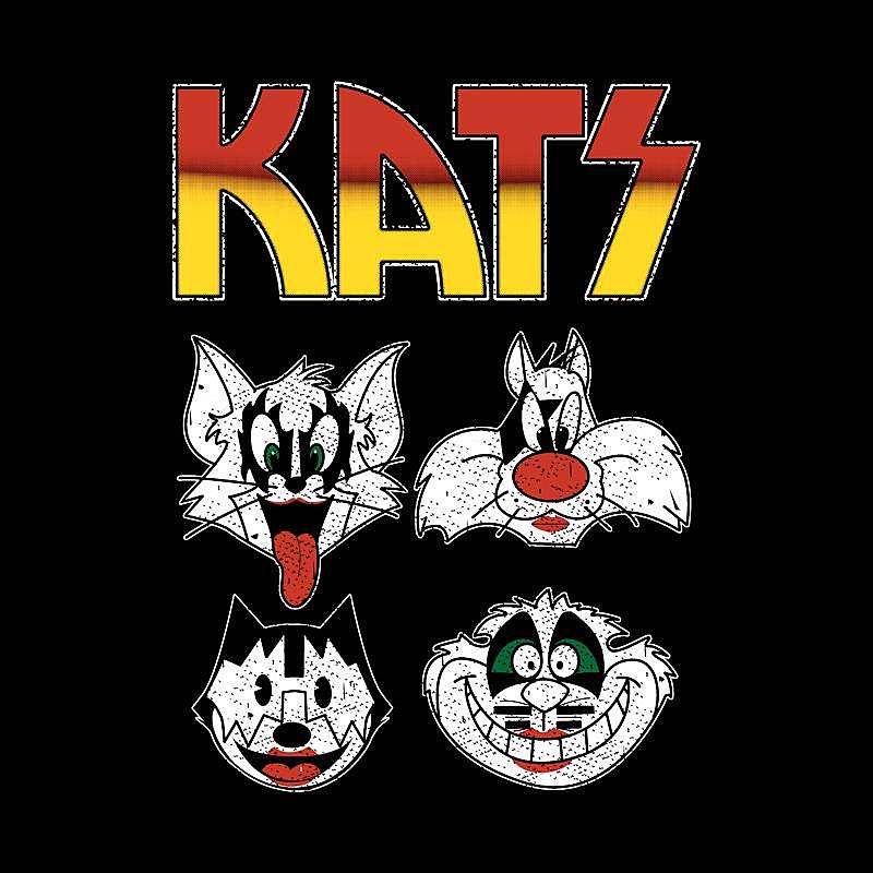 Pampling: Kats