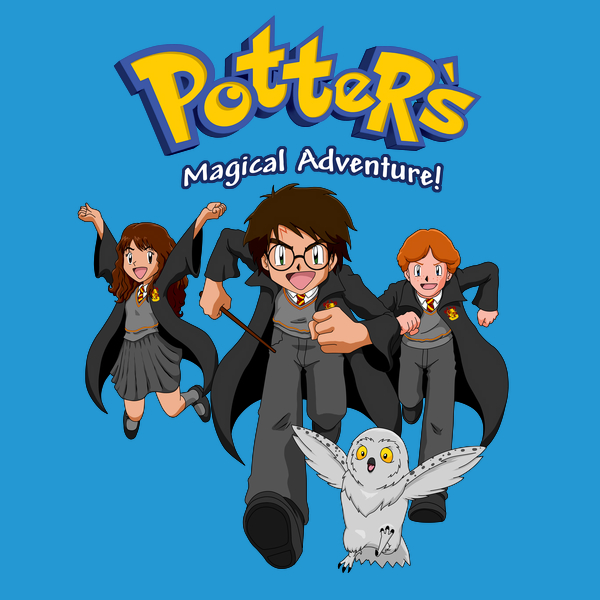 NeatoShop: Magical Adventure