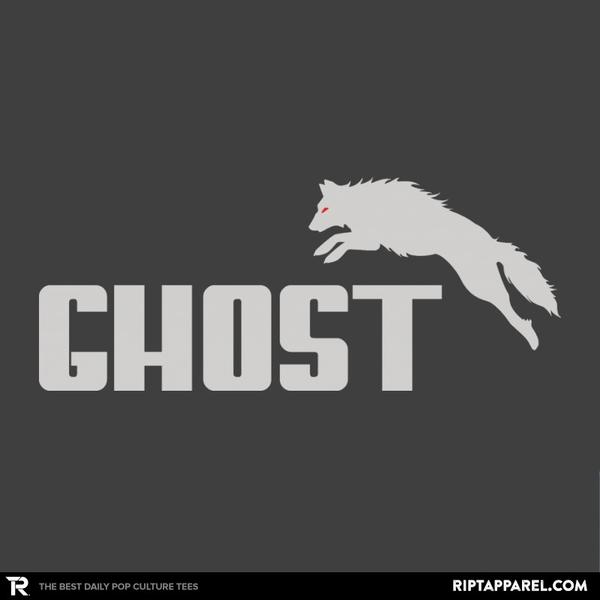 Ript: Ghost