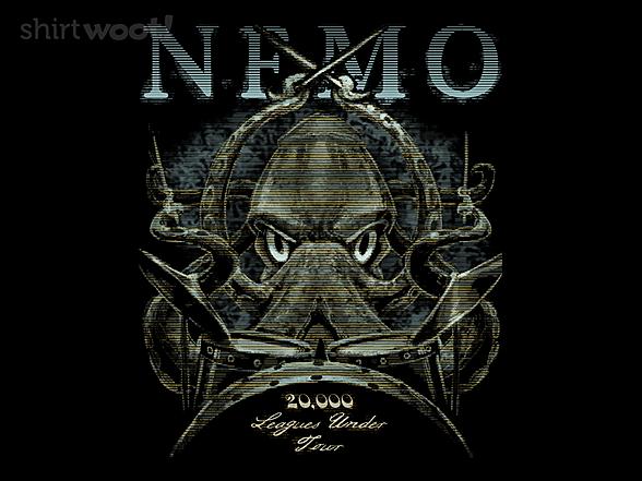 Woot!: Nemo
