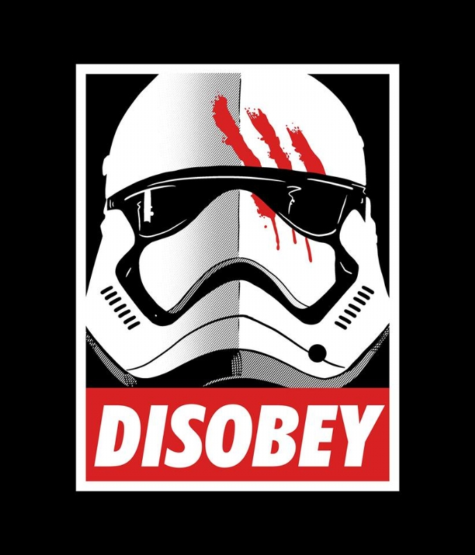 Whovians: Disobey