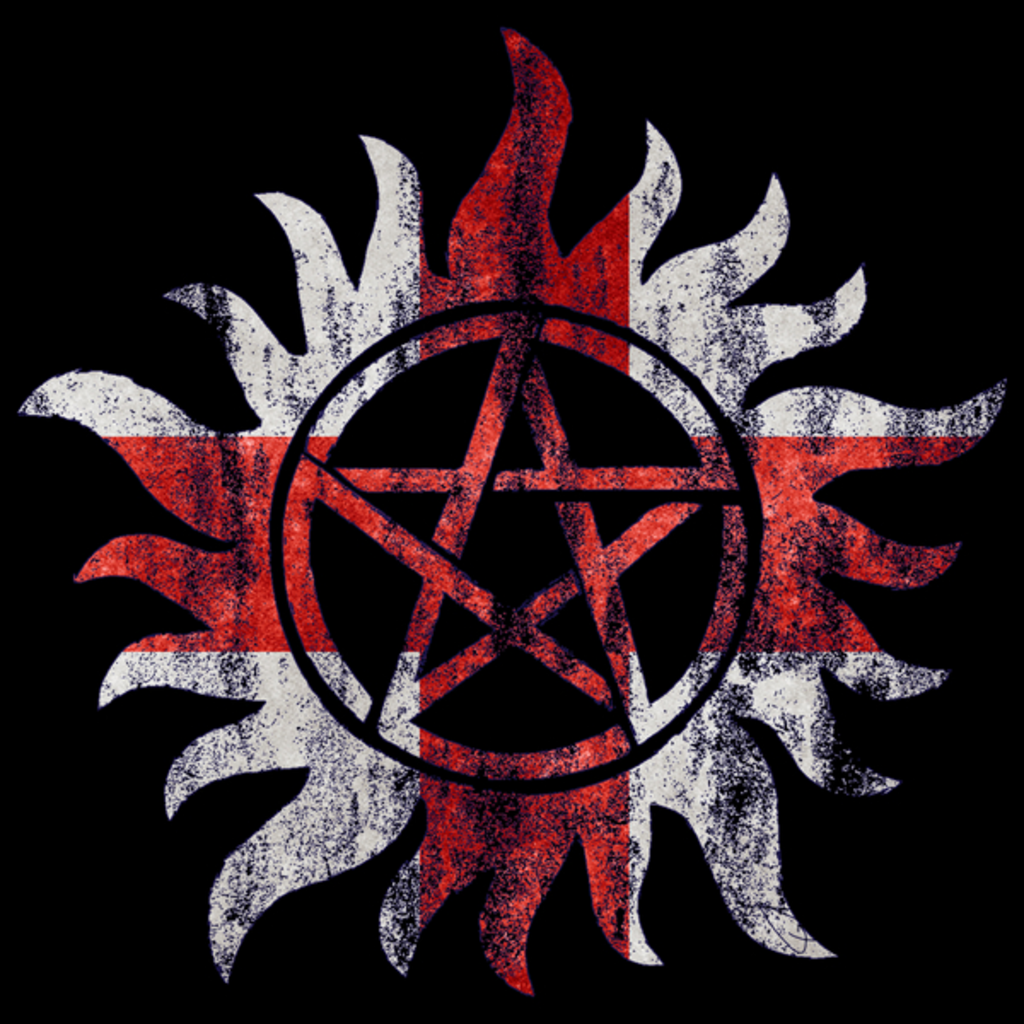 NeatoShop: SPN Family St George's Anti-Possession
