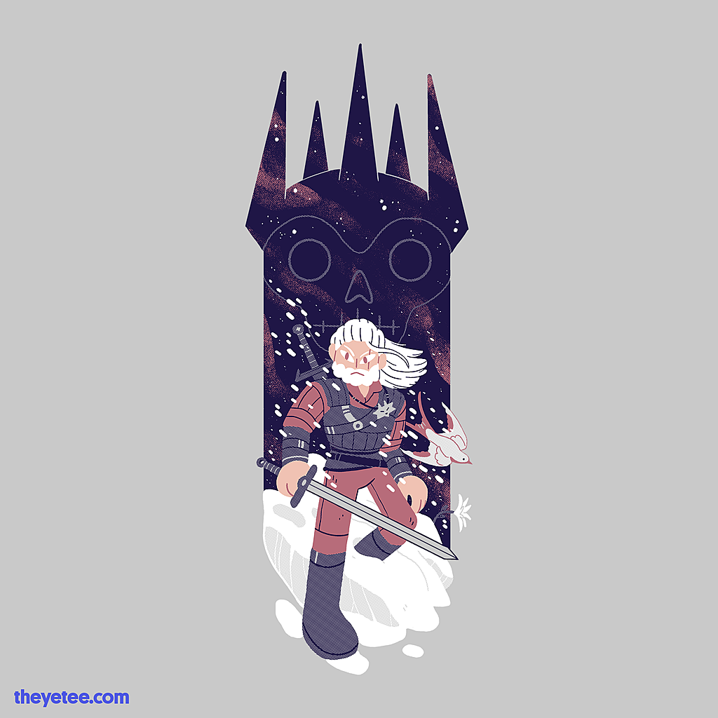 The Yetee: Wind's Howling