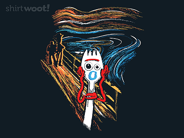 Woot!: The Forky