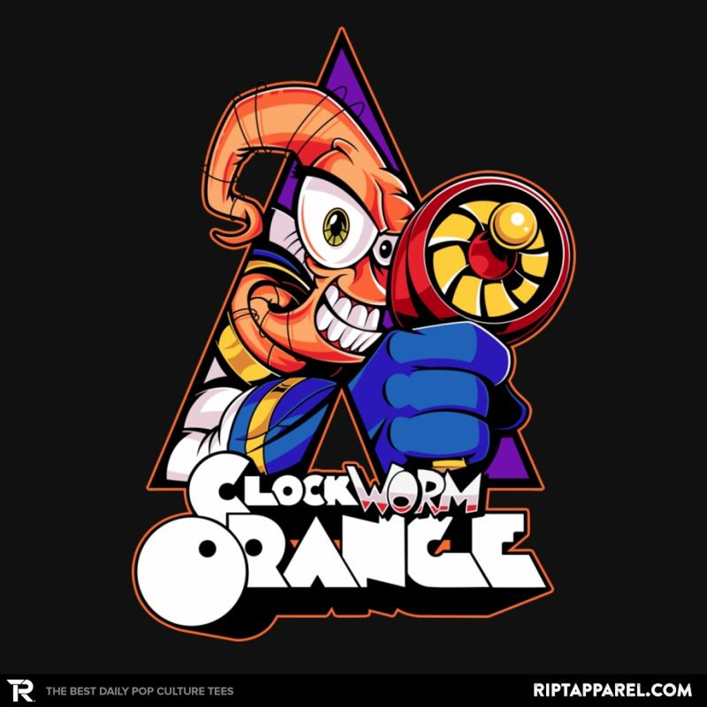 Ript: Clockworm Orange