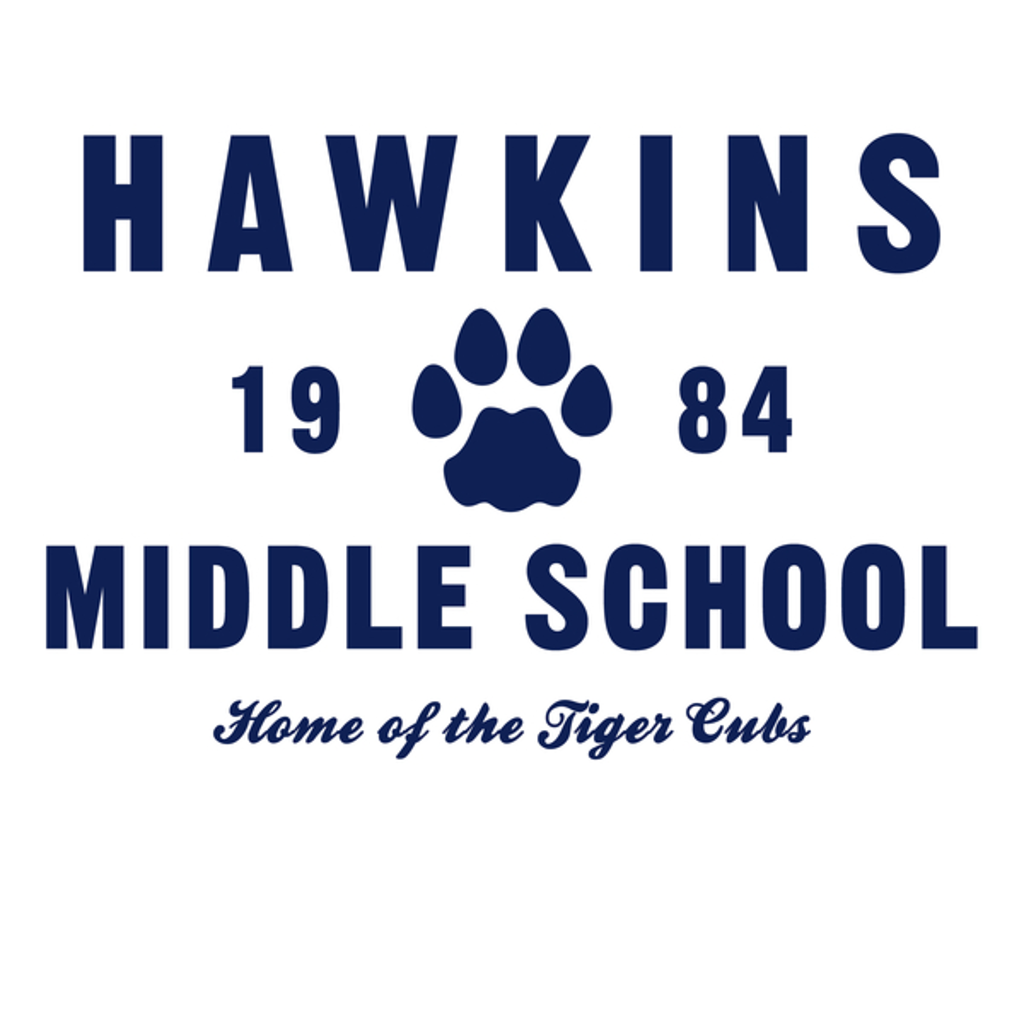 NeatoShop: Hawkins Middle School