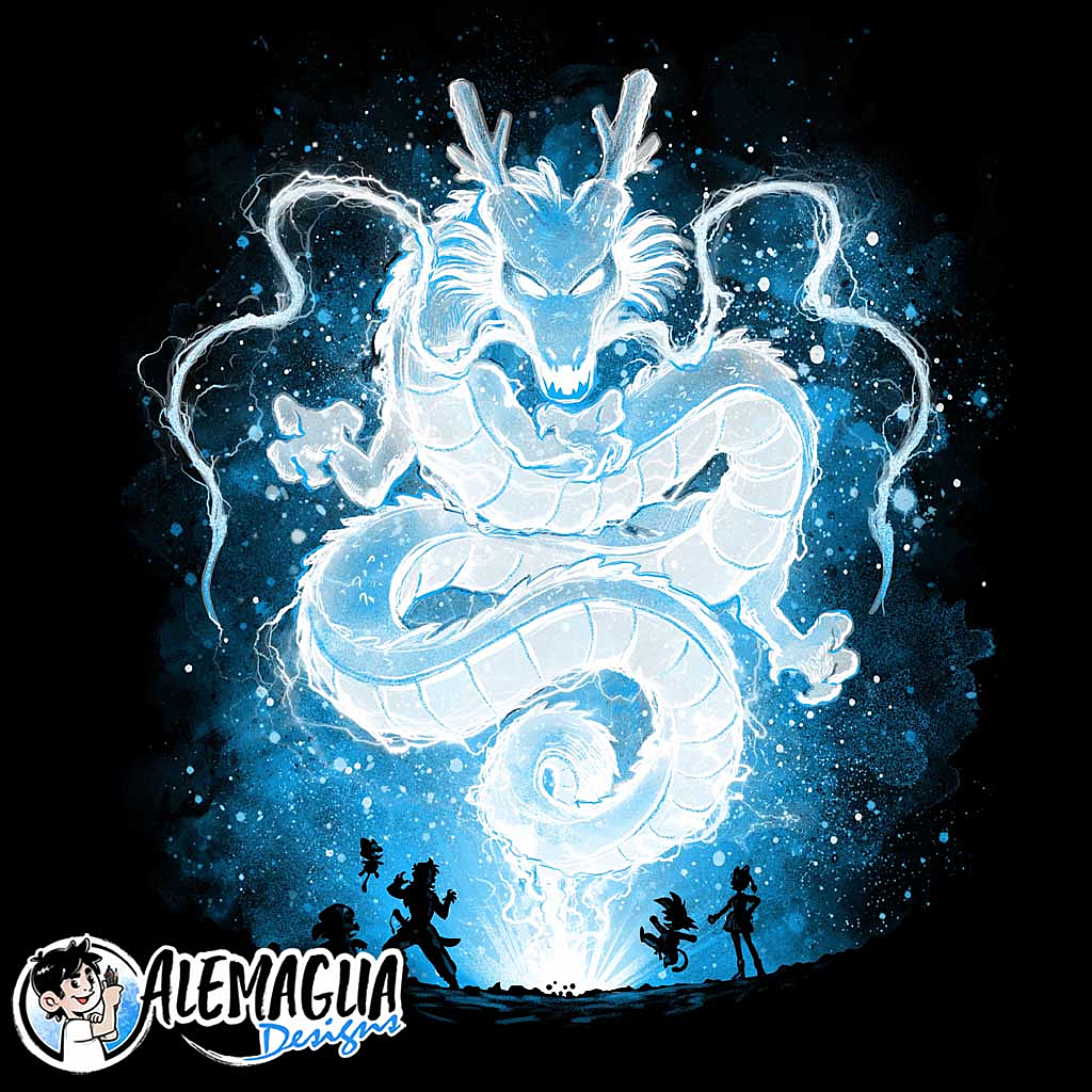 TeeTee: The Legend of Dragon