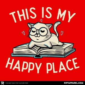 Ript: This is My Happy Place