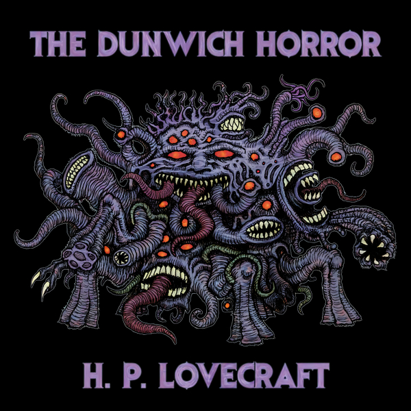 NeatoShop: The Dunwich Horror 2018