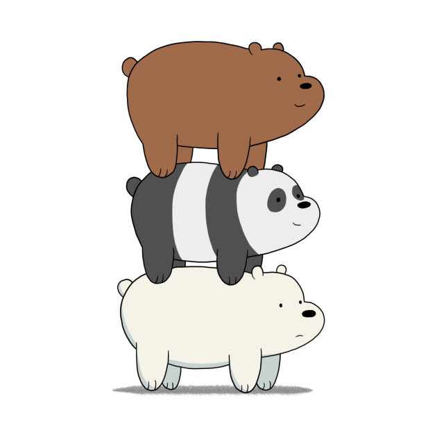 TeePublic: Bearstack