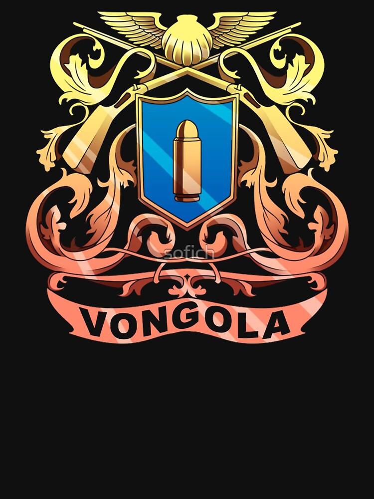 RedBubble: Vongola Emblem