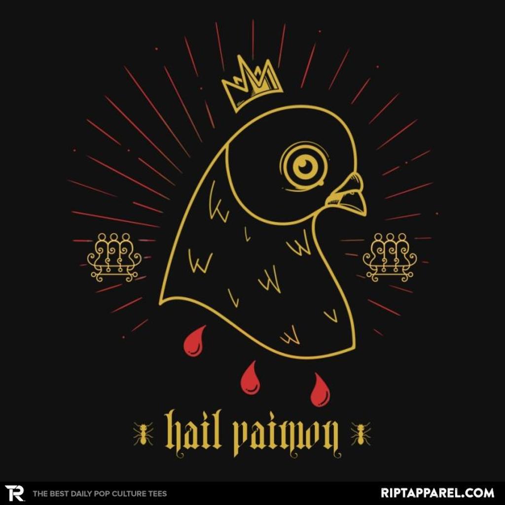 Ript: Hail Paimon
