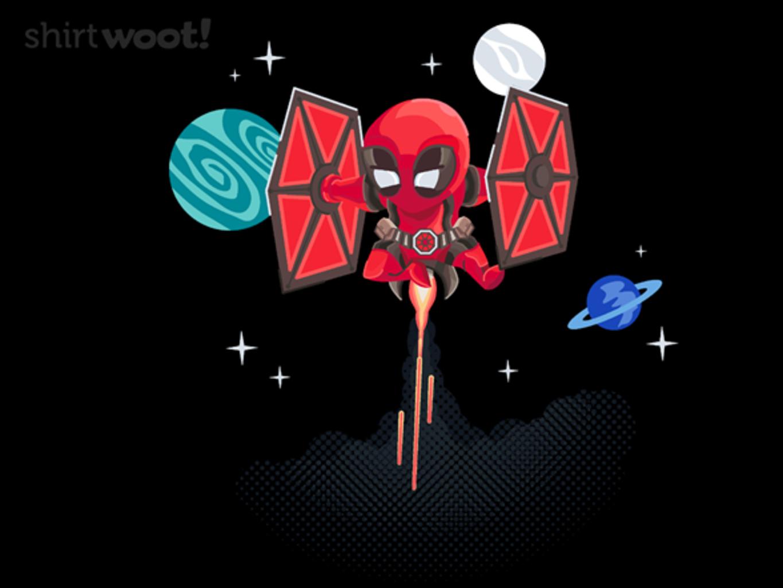 Woot!: Dead Wars